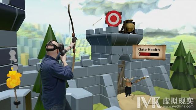 HTC Vive大盘点 十款最棒的游戏胜出