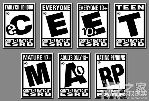 分级不可避 PSVR游戏也将进入分级时代