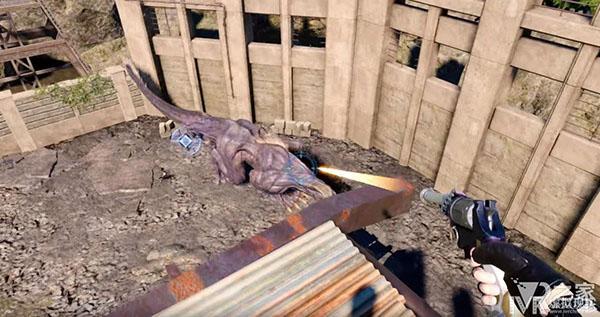 有大胸妹可调戏《最终幻想XV》将登录PSVR