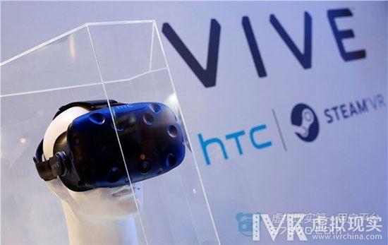 HTC Vive推Steam购物码 任意三款VR应用免费挑