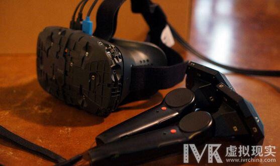 《水晶裂痕》新版会加入新怪物并支持HTC Vive