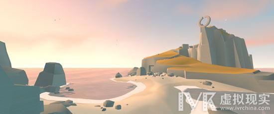 VR游戏《Land's End》因不能与Note4兼容 已下架Gear VR