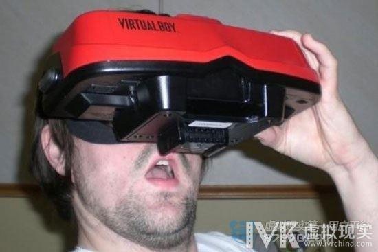 盘点:VR游戏热潮只是昙花一现的十个理由