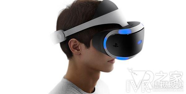 《游戏虚拟影院》或将和索尼VR共同发售