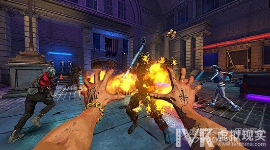 《自杀小队》电影太差不想看?那来VR游戏里过足瘾吧