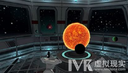 HTC Vive游戏 主宰属于你的宇宙