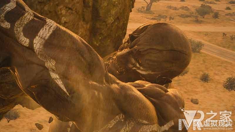 万众瞩目 《最终幻想15》登录PS VR平台