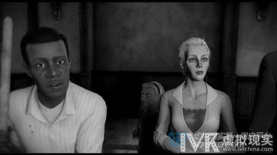 变成病人被治疗 Oculus发布新作《Wilson's Heart》