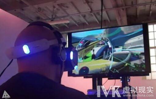 首款虚拟现实VR机甲射击游戏《Rigs》宣传片公布