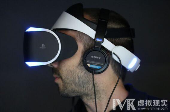 索尼焦虑心理显现:E3前夕发布首款VR益智游戏Gnog