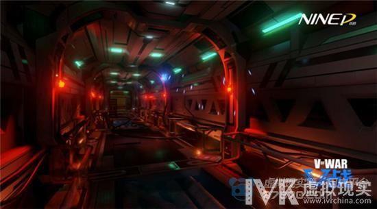 虚幻引擎顶级大作!VR3A大作《V战》体验报告