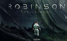 《罗宾逊:旅途》最新预告片 将登陆PSVR