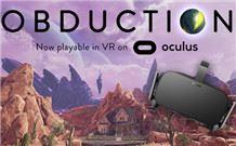神秘岛精神续作《仰冲异界》更新VR版 支持Oculus