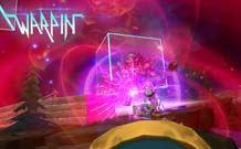 超燃射击游戏《Warpin: Creation (VR)》