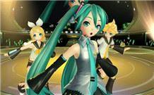《初音VR 未来演唱会》第二弹更新 实际试玩视频公布