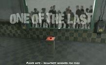 手刃僵尸!刺激生存VR游戏《最后的生还者》