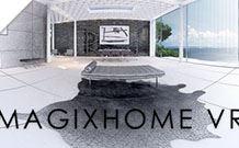 我们人人都是装修设计师 《MagixHome VR》
