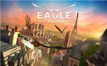 《雄鹰飞翔》已正式登陆PSVR 并附带中文版