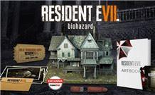 《生化危机7》收藏版售价100欧元却不包含游戏