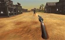 享受西部牛仔的快♂感!《对决VR》登录Steam青光