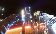 你想在火星种土豆吗?《火星救援VR》帮你圆梦