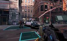国产《VR神枪手》登录青睐之光 亮点与缺点并存
