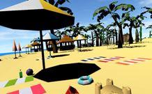 比《The lab》游戏还多 《VR Fun World》让你停不下来