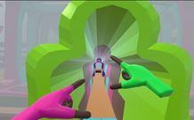 谁要戴着VR设备做蹲起啊!《热力蹲起》上架Steam