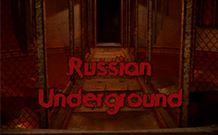 战斗民族连发游戏都很随意 看不懂的《俄罗斯地下》