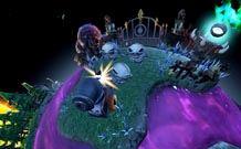 国产PSVR大作 《噢! 我好神 VR:波比星》上架