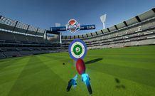 传球得分!VR橄榄球《HandPass VR》登录steam