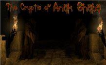 剑与魔法的地牢探险《Anak Shaba地窖》登陆青光