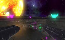 像素风来袭 《8-Bit Arena VR》另类射击游戏