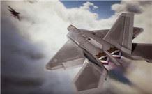 空战神作《皇牌空战7》VR版将在PSX2016提供试玩