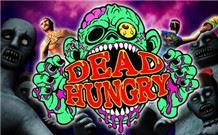 奇葩VR新游《死亡饥饿》 给僵尸做料理找回人类的心