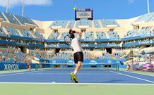 VR篮球、足球、乒乓球之后 VR网球也来了