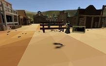 生命不息运动不止《World VR Competition》登陆steam
