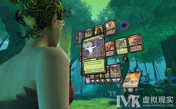 卡牌游戏《Ascension VR》更新 新英雄及卡包