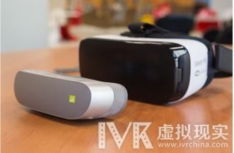 LG 360 VR测评:佩戴舒适 但沉浸感较差