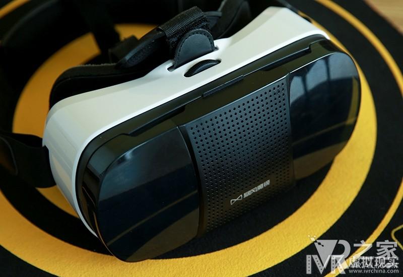 暴风魔镜3 Plus:百元也能玩虚拟现实