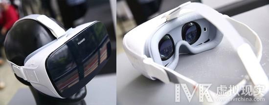 HUAWEI VR相比Gear VR,体验效果谁更胜一筹?