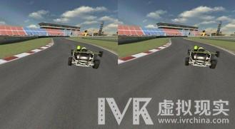 VR赛车是种怎样的体验?