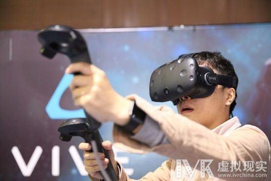 HTC Vive评测汇总:沉浸感的VR体验真不便宜