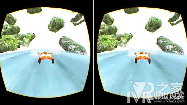 挑战极限不拼命 VR让你领略滑翔翼魅力