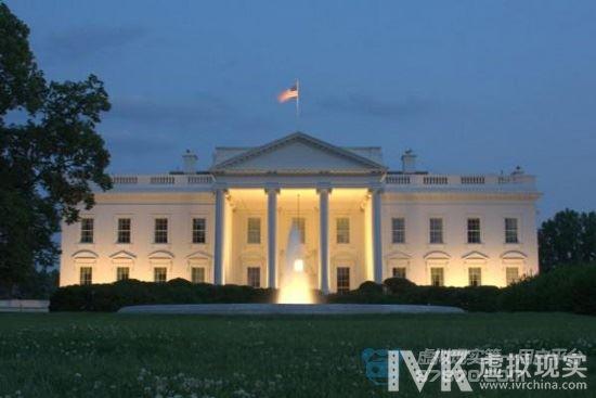 谷歌在Youtube上公布全景视频 让你360度参观白宫