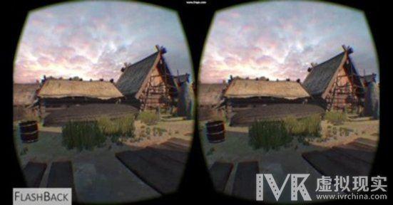 低配置手机不能玩VR?微软FlashBack系统第一个不答应