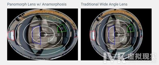 全球首款适用于智能手机的360度全景摄像头横空出世