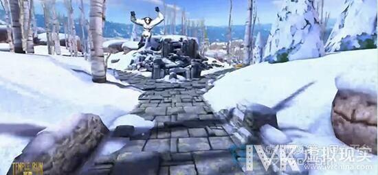 三星Gear VR最新广告让你知道虚拟现实是什么样的体验