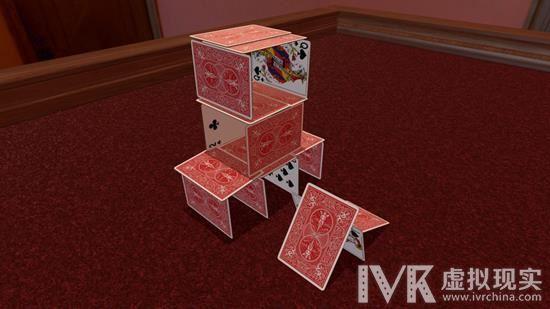 《桌游模拟器》首发HTC Vive 未来潮流VR桌游