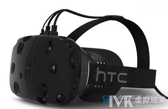 HTC Vive获《大众科学》杂志评选的2015年度最佳创新奖